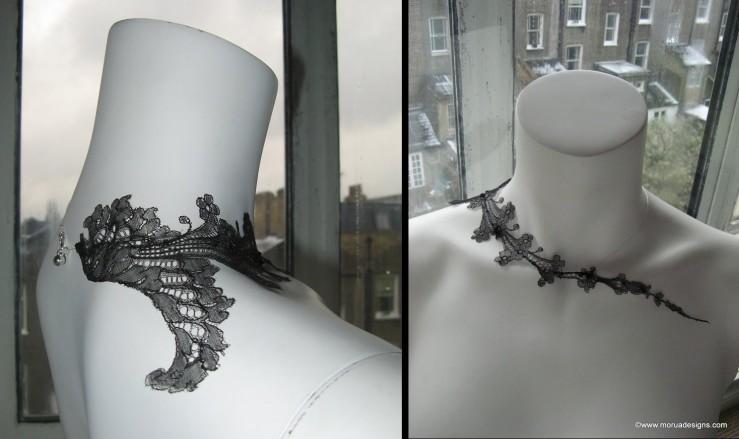 Necklace by Morua