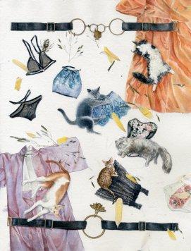 Illustration by Messalyn // www.messalyn.art