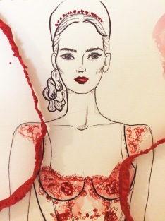 Illustration by Kelly Alleyne // www.instagram.com/kelly.alleyne