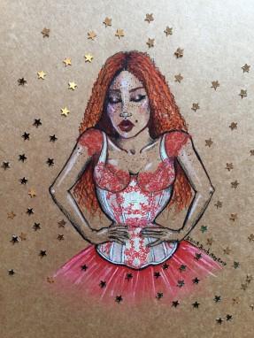 Illustration by Silvia Birch // www.instagram.com/silviabirch